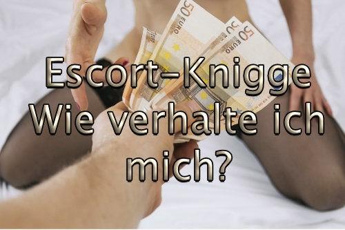 Escort Knigge